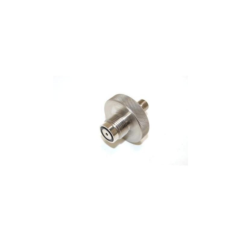 Raccord Nitrox 230 bar - 1/4 Gaz mâle
