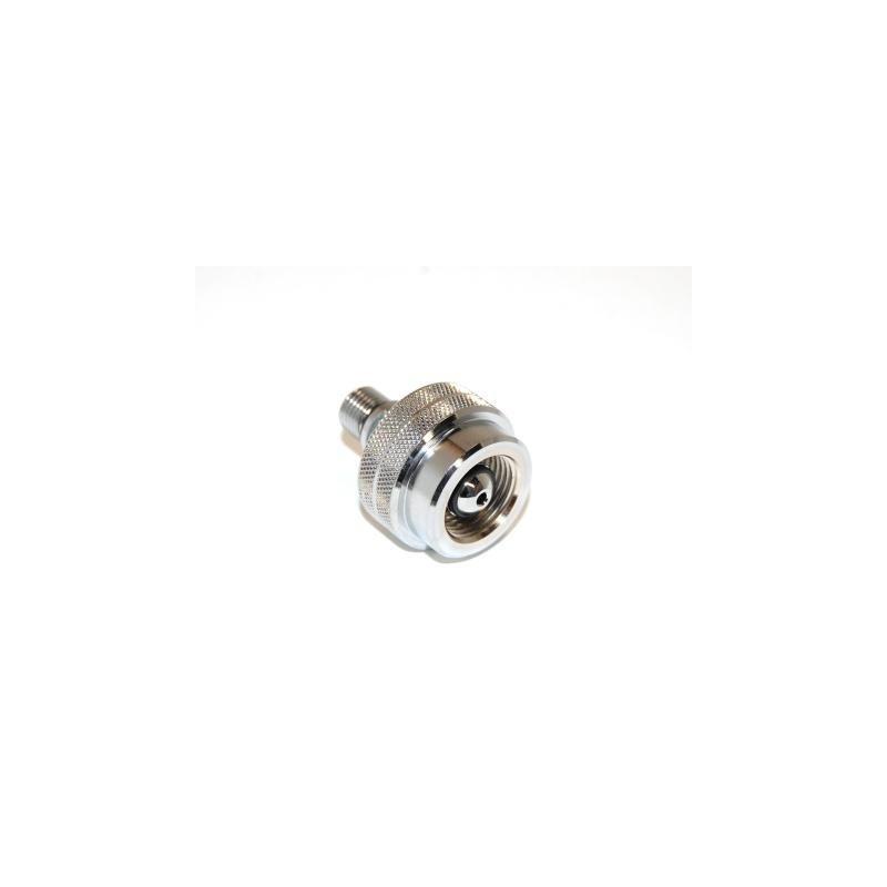 Raccord CGA 540 - 1/4 Gaz mâle