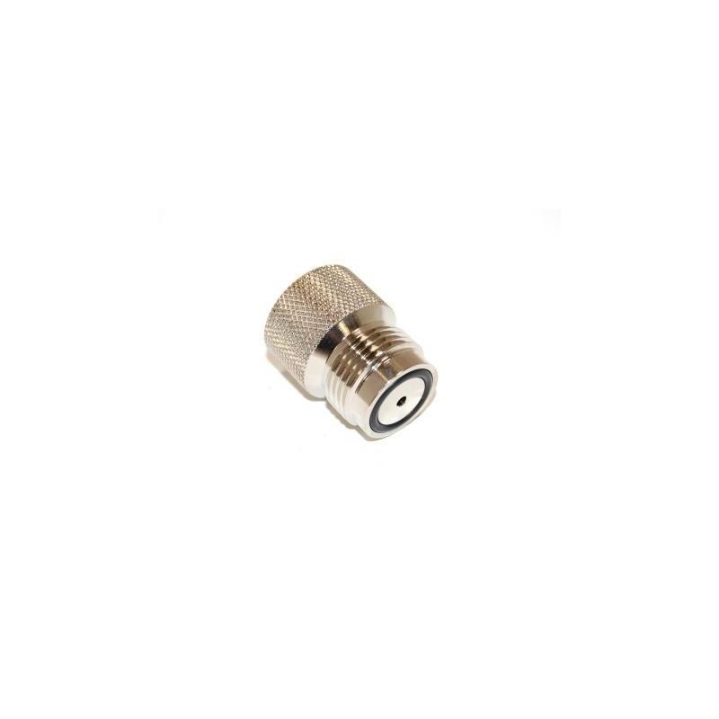 Transformateur Air DIN Femelle - Nitrox Mâle