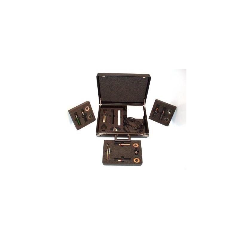Valise TIV Standard 25 x 200 + Nitrox 26 x 200
