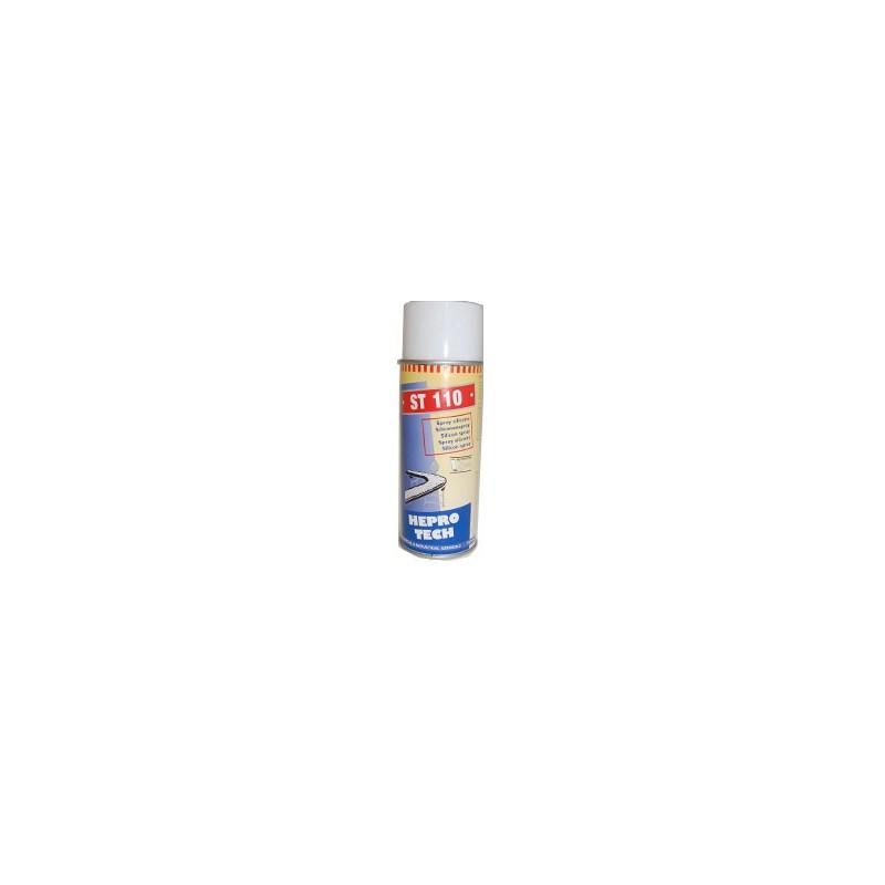 Silicone en Aérosol 400 ml