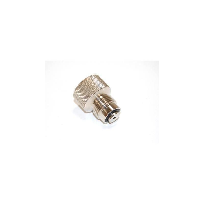 Transformateur Oxygène Femelle - DIN Air Mâle