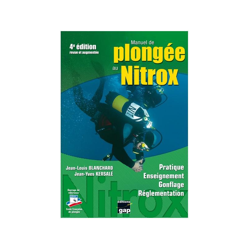 Manuel de Plongée Nitrox