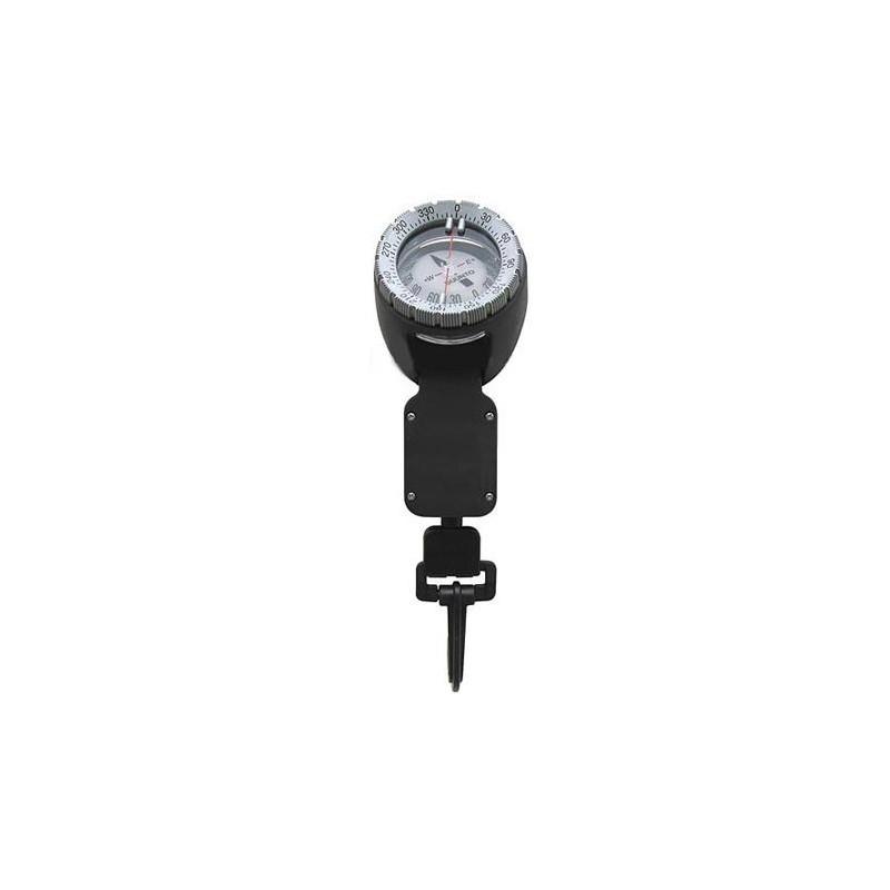 Suunto Compas Sk8 + Rétracteur