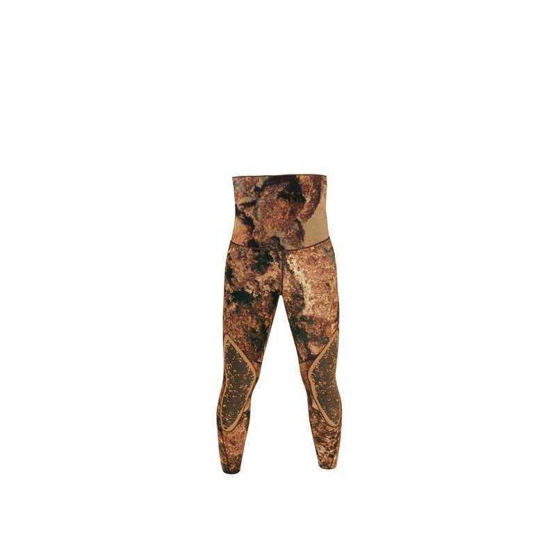 Pantalon Bas Rocksea 5 mm Beuchat