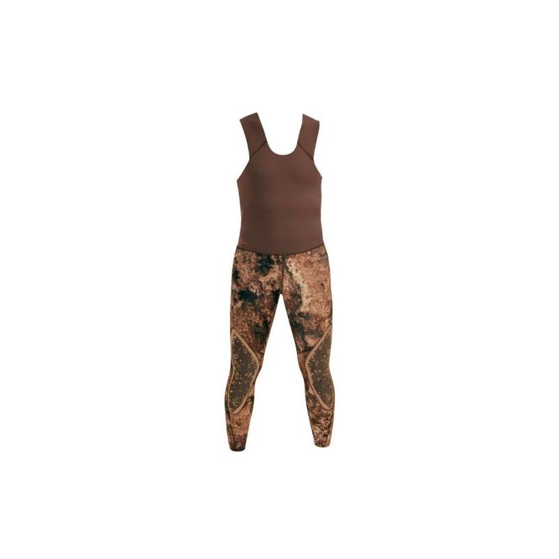 Pantalon Rocksea Competition 5 mm  Beuchat
