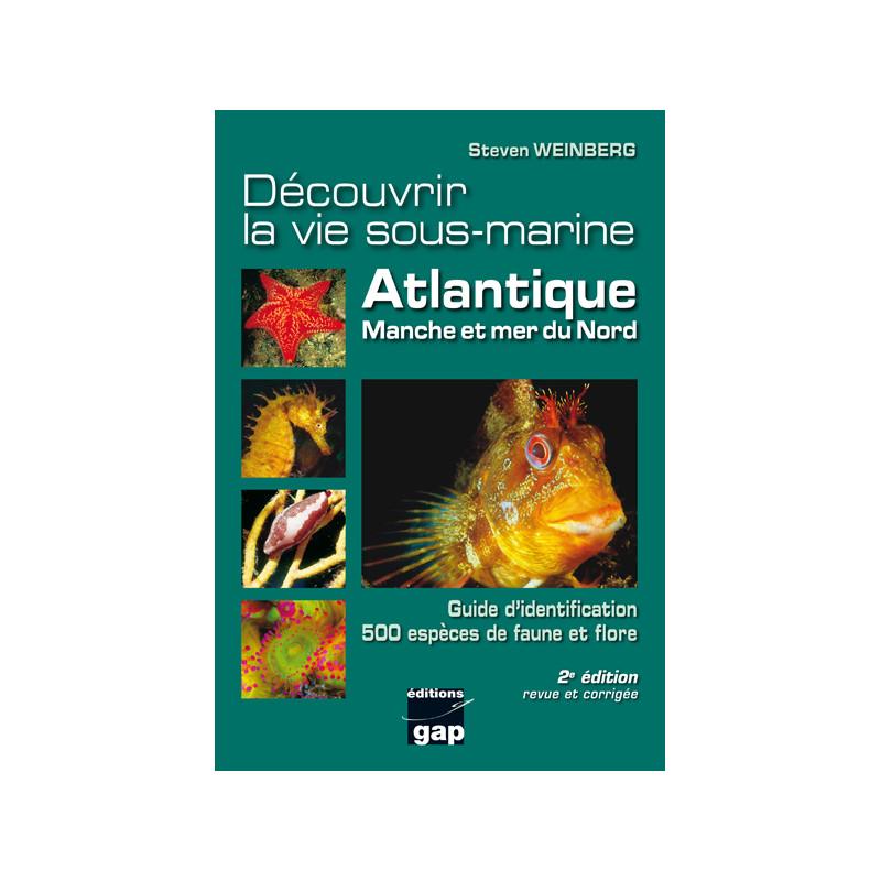 Découvrir la vie sous-Marine Atlantique