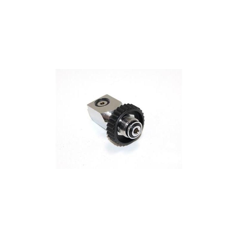 Transformateur DIN mâle / INT 230 bar