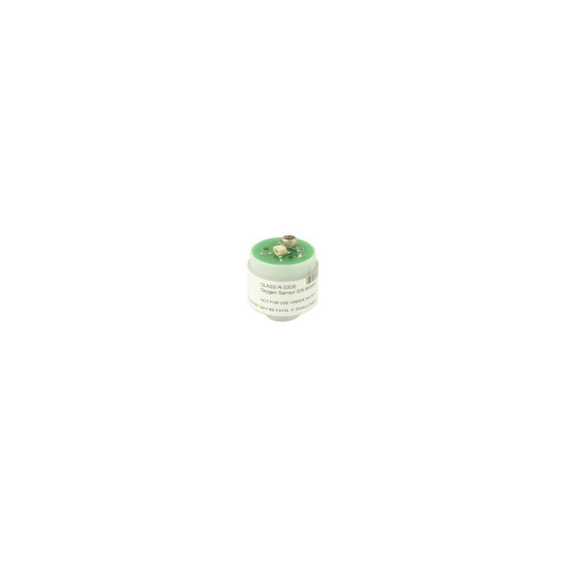 Cellule Oxygène Adaptable R33-DE