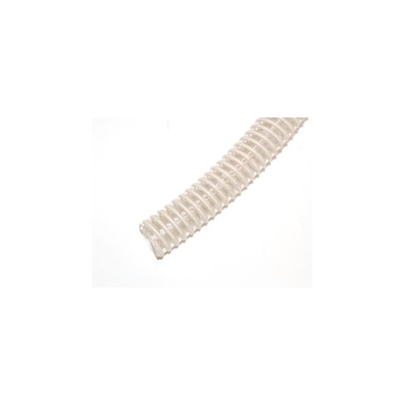 Tuyau PVC spiralé DN 25