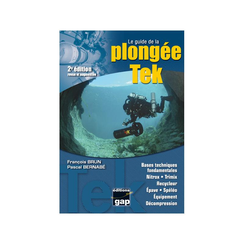 Manuel de Plongée Tek