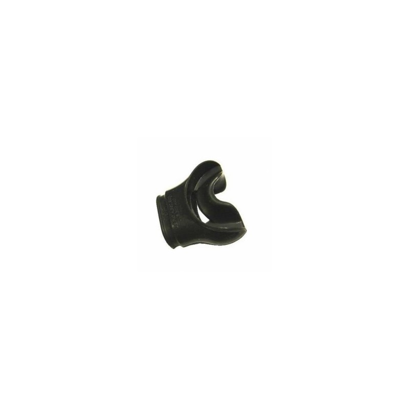 Embout Comfo Silicone Noir