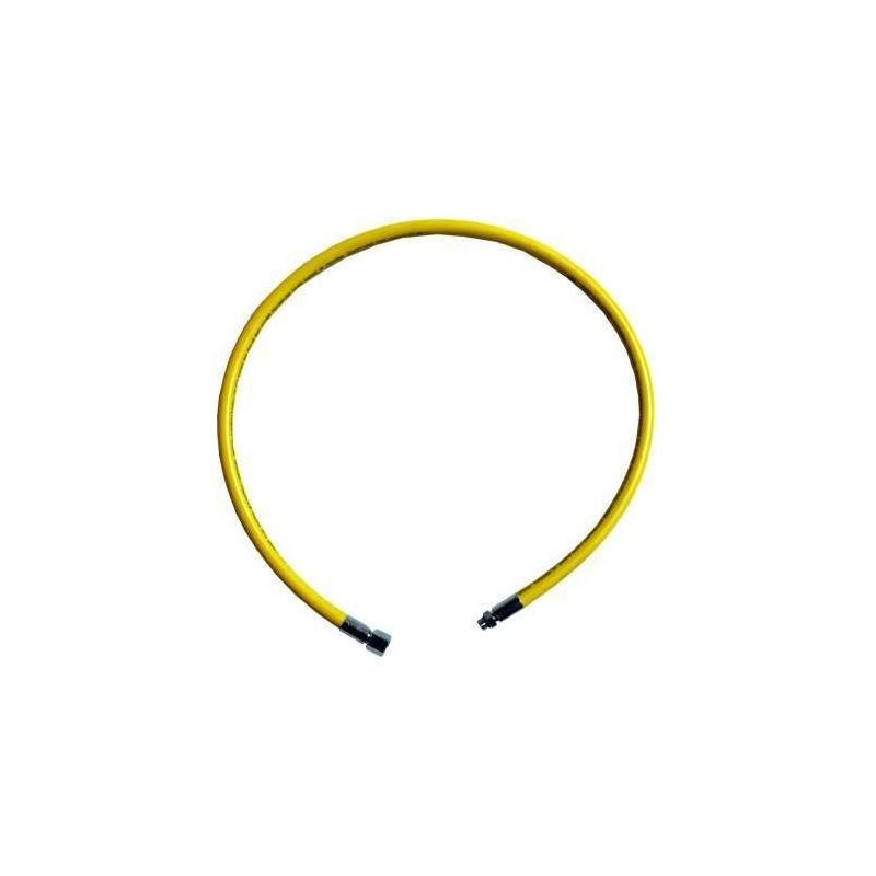Flexible Aqua Flex MP Complet Jaune 1m AQUALUNG