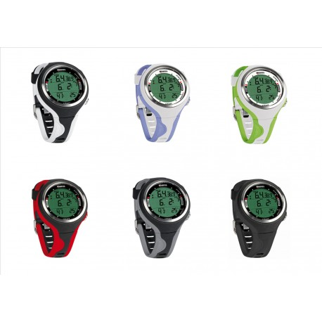 Mares Montre Ordinateur Smart
