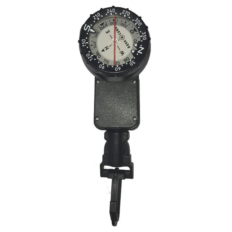 Aqualung Compas + Rétracteur