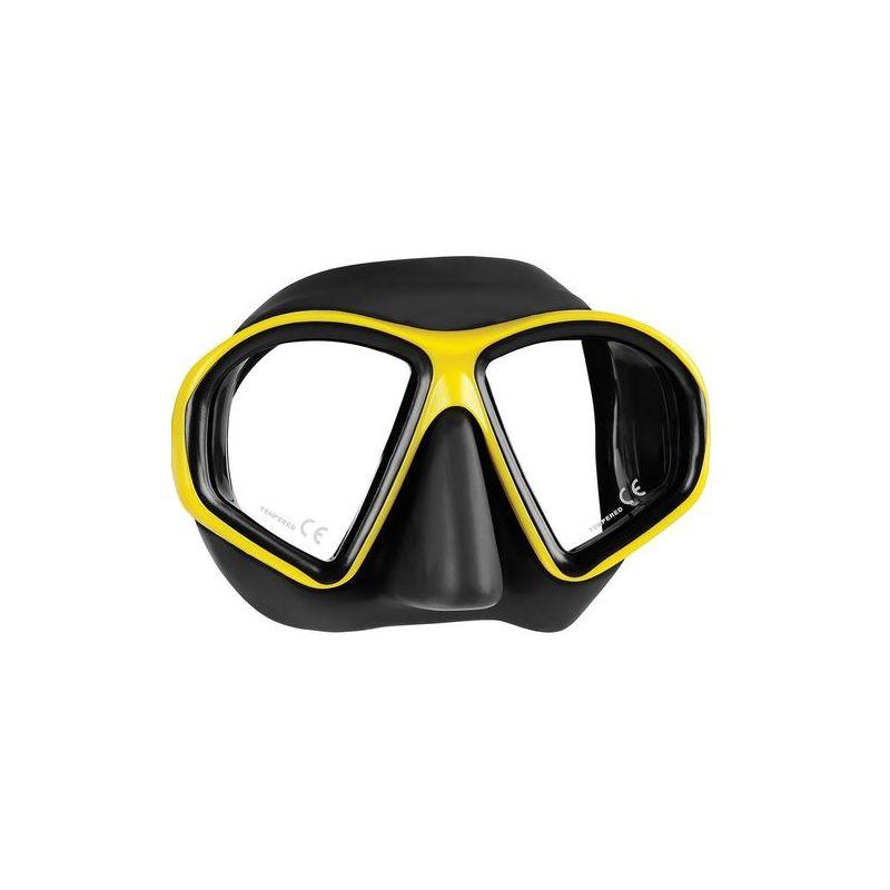 Masque Sealhouette Mares