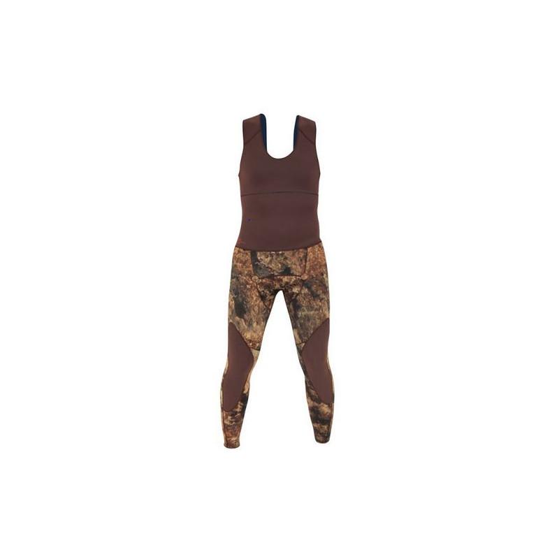 Pantalon Pro Rocksea 5 mm Beuchat