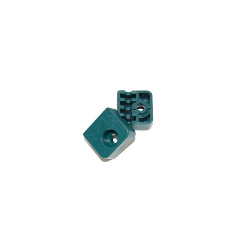 Collier Simple Ø 6 mm par 10