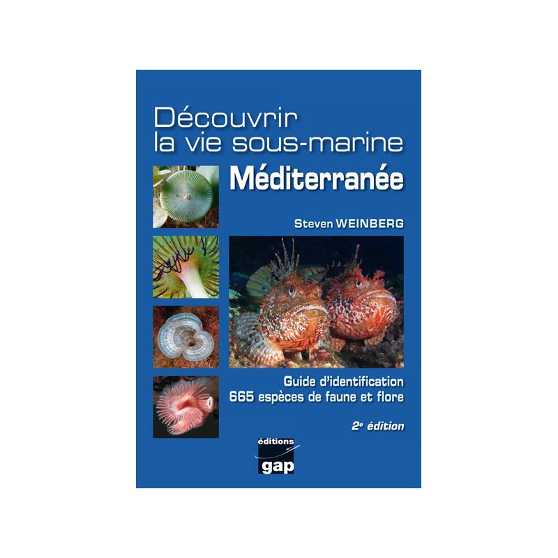 Découvrir la vie sous-Marine Méditérranée