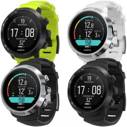Montre Ordinateur D5 Suunto