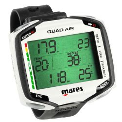Ordinateur Quad Air