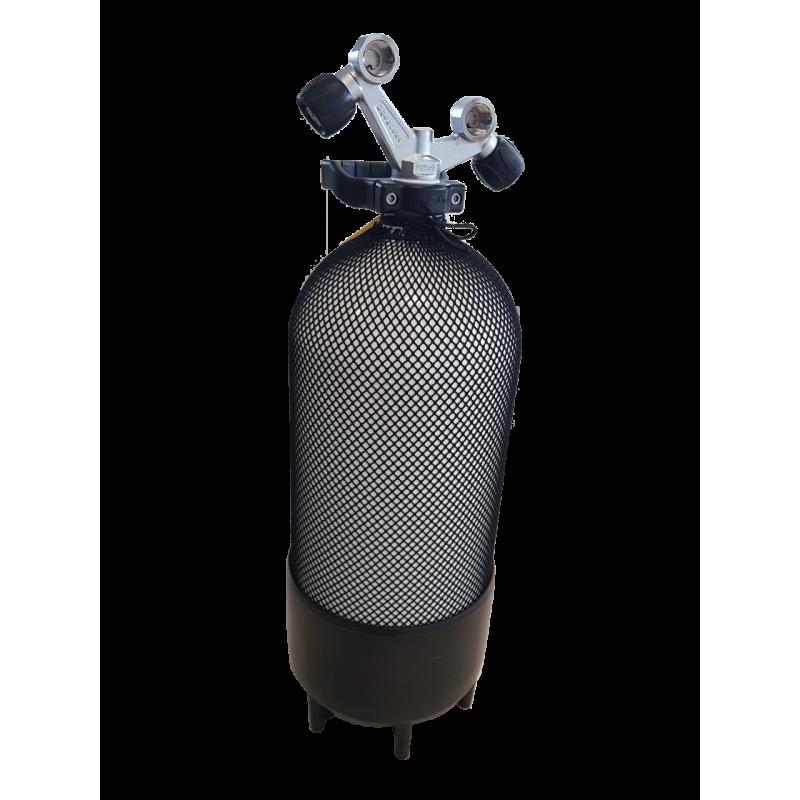 Demontage / Remontage accessoire bouteille